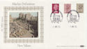 1983-04-05 Definitives From Booklets Windsor FDC (57506)