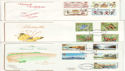 1981 Bulk Buy x6 Cotswold FDC From 1981 (64720)