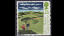 1994-07-05 SG1832 35p Golf Course Stamp Used (23447)