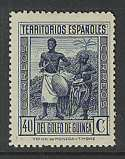 Spanish Guinea SG252 MM (21432)