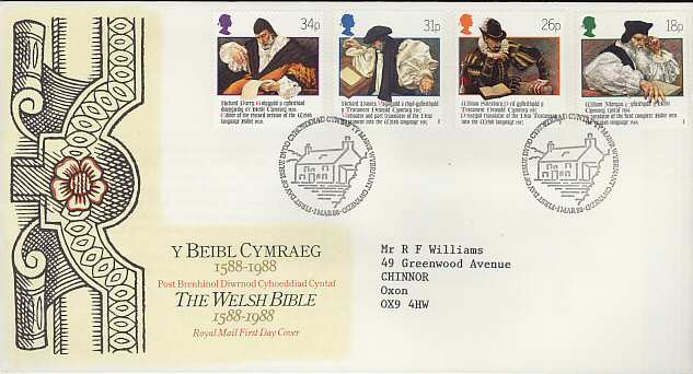1988-03-01 Welsh Bible (3744)