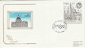 1980-04-09 London Stamp Exhibition London SW FDC (45186)