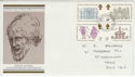 1973-08-15 Inigo Jones Kidderminster cds FDC (45591)