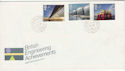 1983-05-25 British Engineering Lords SW1 cds FDC (45893)