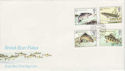 1983-01-26 River Fish Commons SW1 cds FDC (45895)