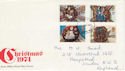 1974-11-27 Christmas London FDI (46635)