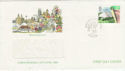 1984-04-10 Urban Renewal Liverpool FDC (46780)