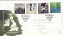 2000-07-04 Stone and Soil FDC (47970)