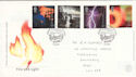 2000-02-01 Fire and Light Edinburgh FDC (47975)