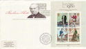 1979-10-24 Rowland Hill M/S London EC FDC (48661)