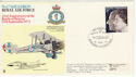 1973-09-15 17 Sqn 33rd Anniv Battle of Britain Souv (48680)