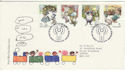 1979-07-11 Year of The Child Bureau FDC (49004)