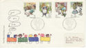 1979-07-11 Year of The Child Bureau FDC (49005)