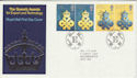 1990-04-10 Export and Technology Bureau FDC (49030)
