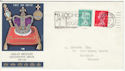 1969-01-06 Definitive Bognor Regis Slogan FDC (49940)