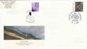2000-04-25 Scotland 65p Doubled 2003 E FDC (49965)