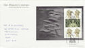 2000-05-23 Her Majesty's Stamps M/S London SW1 FDC (50128)