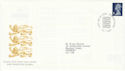 1999-01-19 Definitive E Stamp Windsor FDC (50288)