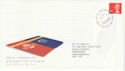 1993-10-19 Definitive S/A NVI Newcastle FDC (50327)