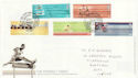 2002-07-15 Commonwealth Games Manchester FDC (50383)