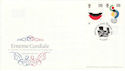 2004-04-06 Entente Cordiale London SW1 FDC (50714)