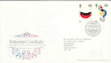2004-04-06 Entente Cordiale T/House FDC (50715)