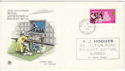 1970-04-01 Royal Astronomical Society Belmont cds FDC (51073)