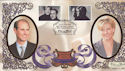 1999-06-15 Royal Wedding London W8 Benham FDC (51278)
