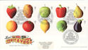 2003-03-25 Fruit and Veg Iceberg Devonport FDC (51343)