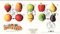 2003-03-25 Fruit and Veg Isle of Pabay FDC (51344)