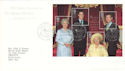 2000-08-04 Queen Mother M/S London SW1 FDC (51426)