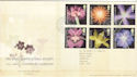 2004-05-25 Royal Horticultural Society T/House FDC (51728)