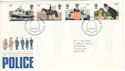 1979-09-26 Police Stamps London SW FDC (52120)