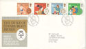 1981-08-12 Duke of Edinburgh Awards London W2 FDC (52644)