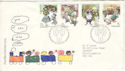 1979-07-11 Year of the Child Bureau FDC (52764)