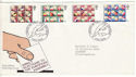 1979-05-09 Elections Stamps London SW FDC (52787)