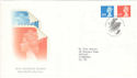 1997-03-18 Definitive Self Adhesive Glasgow FDC (H-53070)