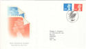 1997-03-18 Definitive Self Adhesive Bureau FDC (H-53072)