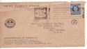 1944-07-12 Sydney to USA Envelope (54466)
