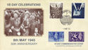 1995-05-08 VE-Day Celebrations 50th Anniv Souv (54494)
