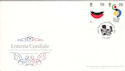 2004-04-06 Entente Cordiale London SW1 FDC (54864)