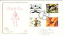 2000-10-03 Body and Bone Sportsbank St FDC (54879)