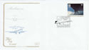 2002-05-02 Airliners S/A Stamp Heathrow FDC (55010)