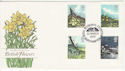 1979-03-21 Flowers Blisworth Exhib FDC (55732)