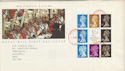 1990-03-20 London Life PSB Pane Luton FDC (56252)