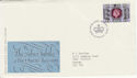 1977-06-15 Silver Jubilee 9p Stamp Windsor FDC (56277)