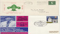 12 Covers / Postmarks Scout Theme (56521)