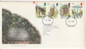 1989-07-04 Archaeology Stamps FDC [Faded] (56580)