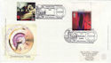 1999-01-12 Inventors Tale Doulbed London SW1 FDC (56772)