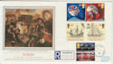 1992-04-07 Europa Stamps Sailing cds FDC (57280)